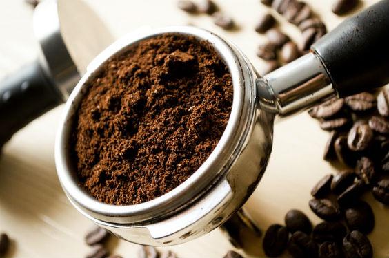 kaffee gemahlen form op 564