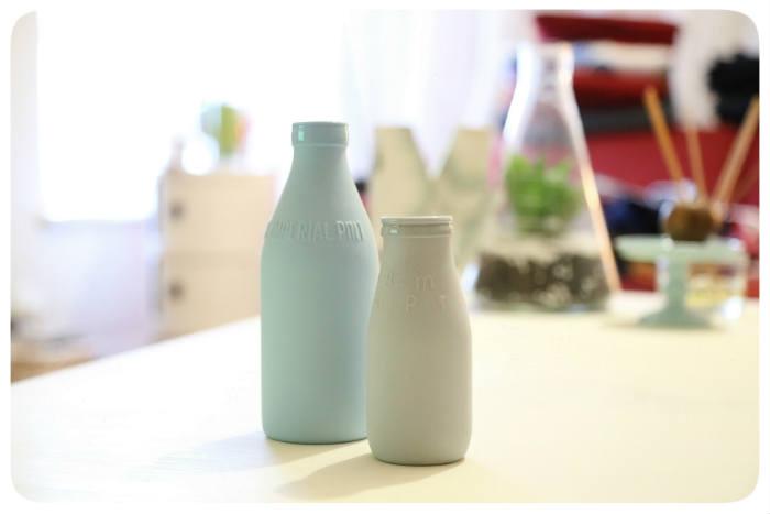 milchflaschen 700