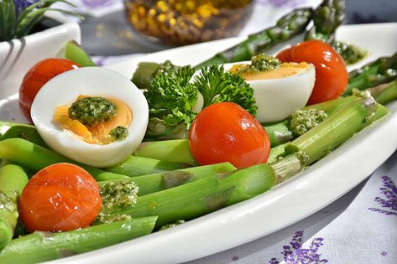 spargel gruener eier 564