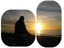 Gesundes Fasten braucht Ruhe und Besinnlichkeit