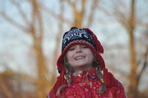 Erkältung tritt bei Kindern gehäuft auf